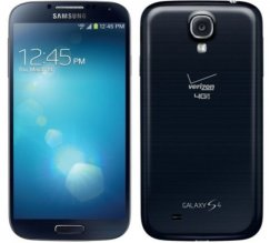 Samsung Galaxy S4 16GB 4G LTE Android Phone for Verizon in Black