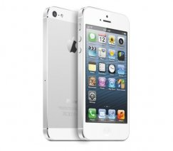 Apple iPhone 5 32GB 4G LTE Phone for T Mobile in White