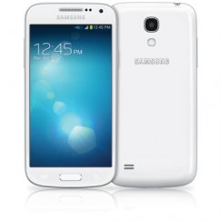 Samsung Galaxy S4 Mini L520 16GB White 4G LTE Android Phone Sprint