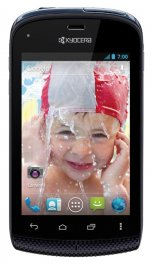 Kyocera Hydro 3G Rugged Android Smart Phone Boost