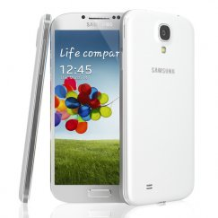 Samsung Galaxy S4 16GB 4g LTE White Smart Phone Sprint
