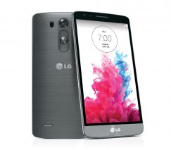LG G3 Vigor LS885 8GB SPRINT 4G LTE Android Smart Phone Metallic Black
