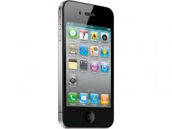 Apple iPhone 4 8GB Black iOS Smartphone Sprint