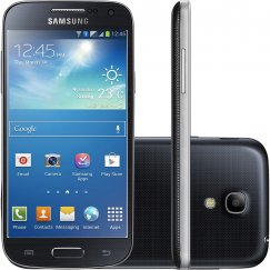 Samsung Galaxy S4 mini 4G LTE Phone for ATT Wireless in Black