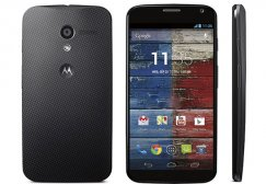 Motorola Moto X 16GB WiFi GPS Android 4G LTE BLACK Phone Sprint