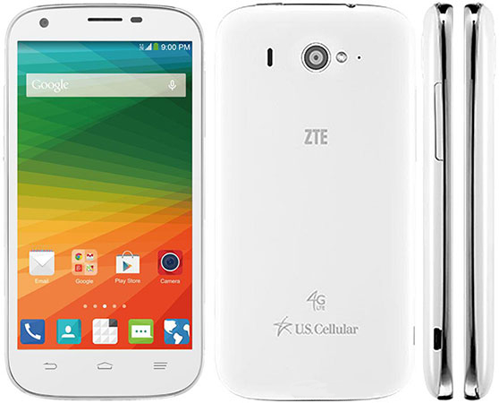 ZTE Imperial 2 N9516 Bluetooth Camera 5
