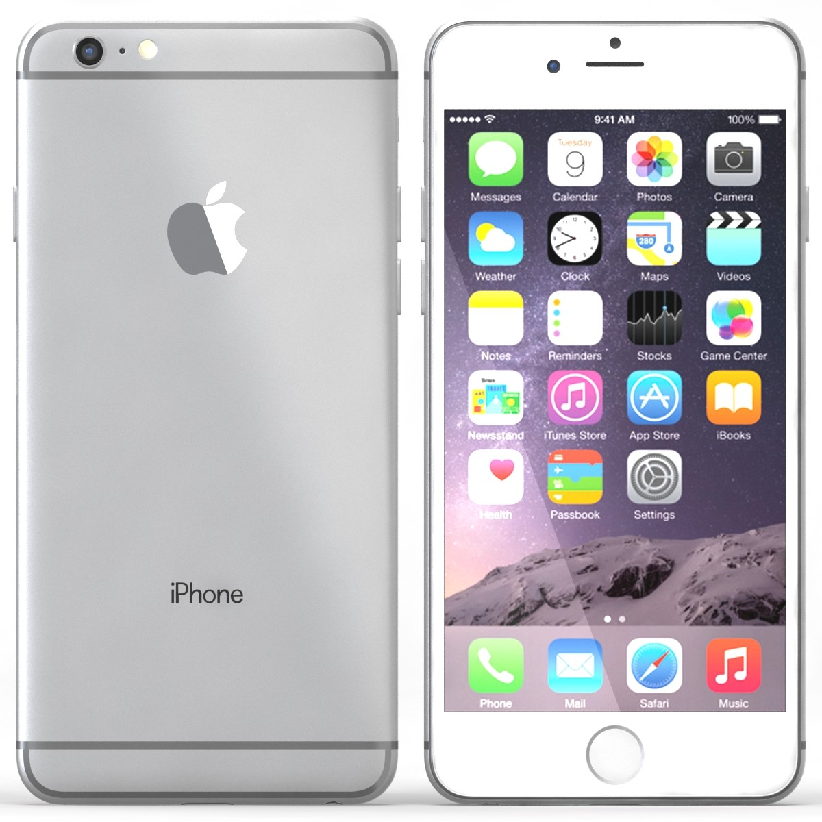 iPhone 6/6s Plus